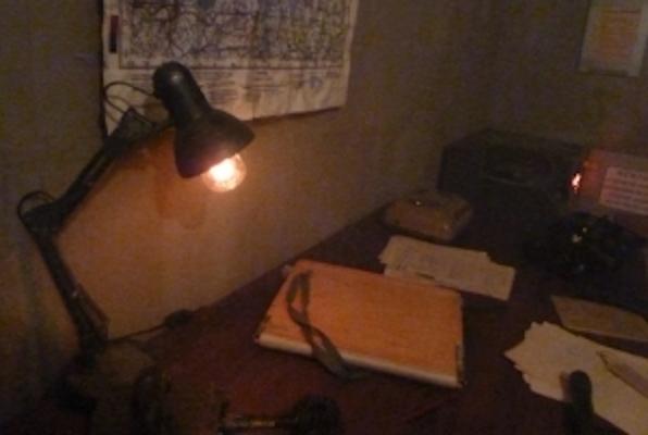 Der Bunker (quest4exit) Escape Room