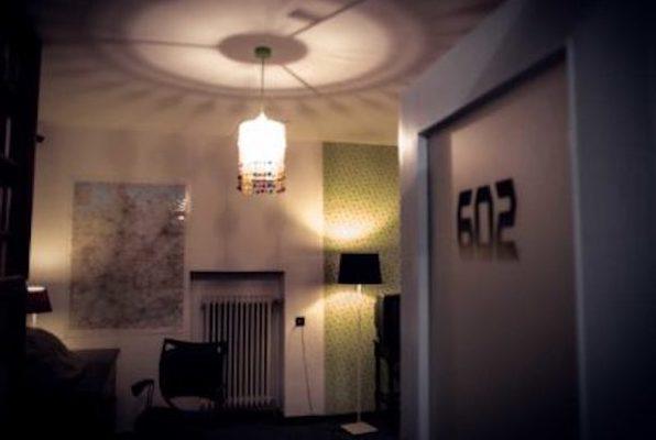 Das Apartment (Verschlusssache Castrop-Rauxel) Escape Room
