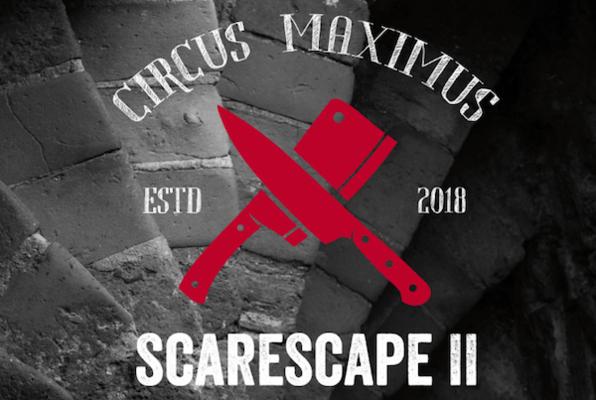 Scarescape 2