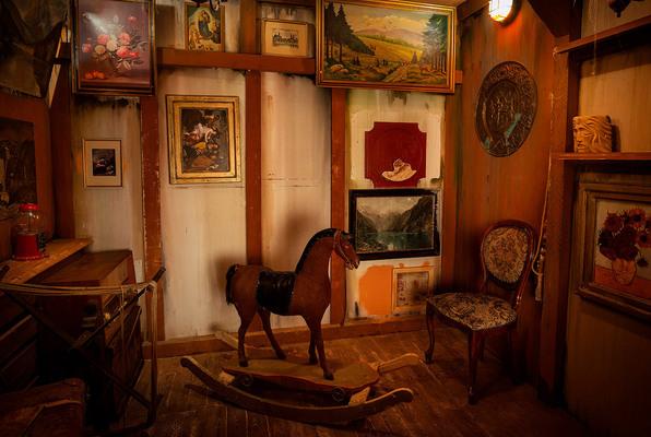 DaVinci Code (Final Escape Flensburg) Escape Room