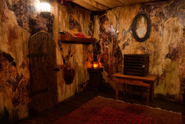 Das Geheimnis der toten Mönche (Final Escape Flensburg) Escape Room