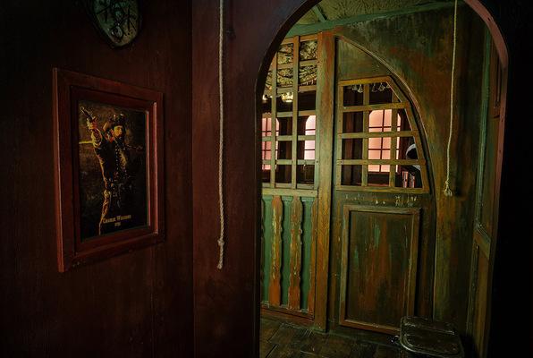 Schatz der Piraten (Final Escape Flensburg) Escape Room
