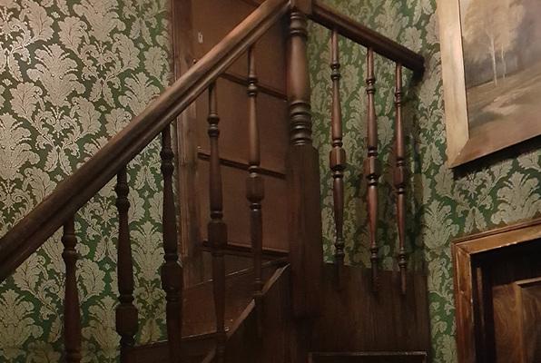 Der Fall Sherlock Holmes (Final Escape Wuppertal) Escape Room