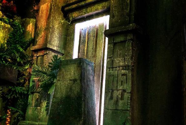 Jäger des verlorenen Schatzes (Final Escape Wuppertal) Escape Room
