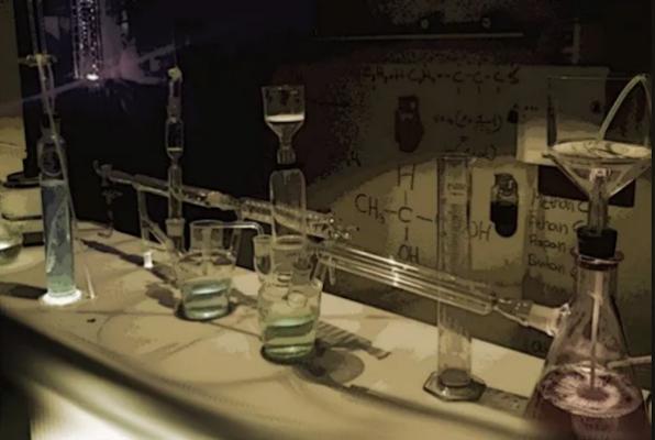 Kovalyows Labor