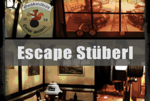 Квест Escape Stüberl