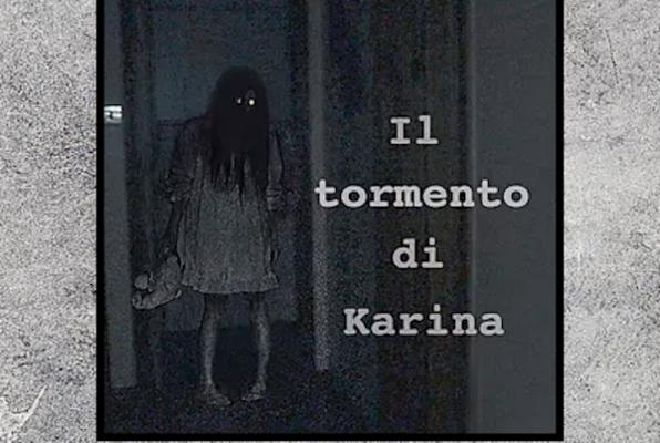 Il Tormento di Karina (Mistery Escape Room Lugano) Escape Room