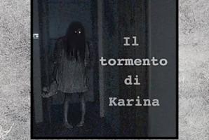 Квест Il Tormento di Karina