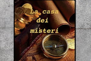 Квест La Casa dei Misteri