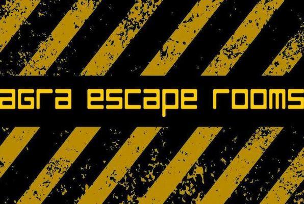 The Mummy Returns (Agra Escape Rooms) Escape Room