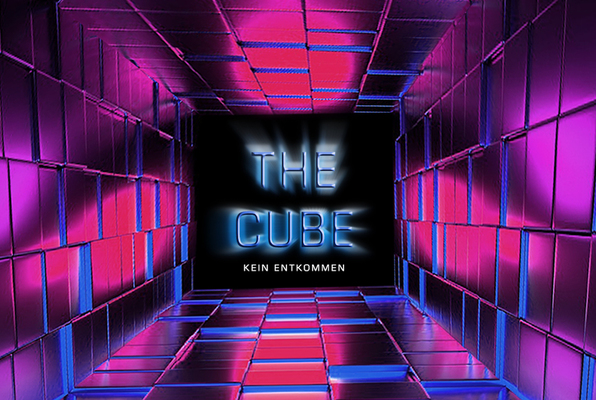 The Cube (Room Fox Bielefeld) Escape Room