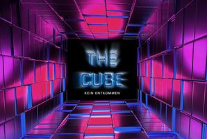 Квест The Cube