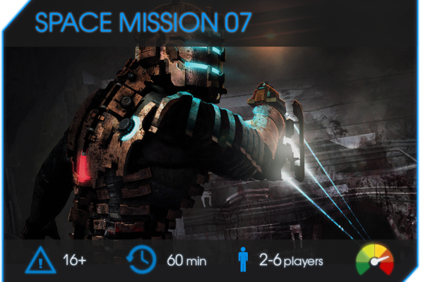 Space Mission 07