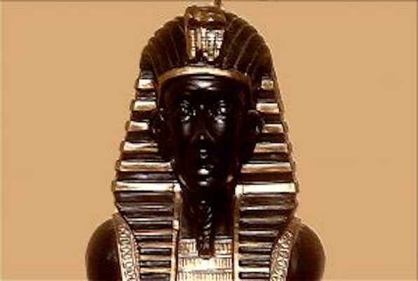 Tomb of Ramses (GameOfSecrets) Escape Room