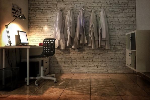 El Laboratorio (Exit - Room Escape Fuerteventura) Escape Room