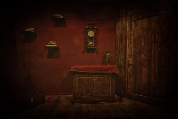 La Habitación de Drácula (Exit - Room Escape Fuerteventura) Escape Room