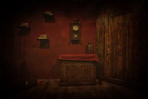 Квест La Habitación de Drácula