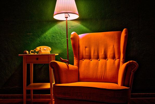 Paradero Desconocido (Exit - Room Escape Fuerteventura) Escape Room