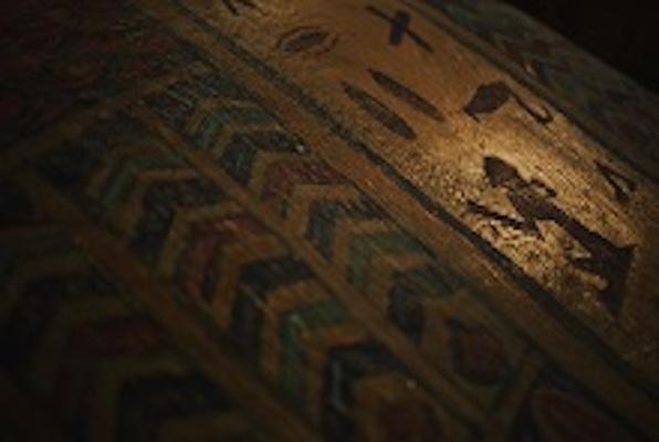 Tempio di Anubi (Komnata Quest Milano) Escape Room