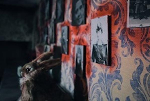 Orrore sotterraneo (Komnata Quest Milano) Escape Room