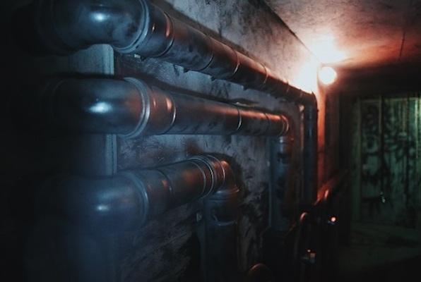 Orrore sotterraneo