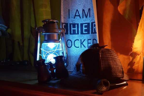Sherlock(ed)