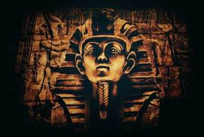 Квест Das Herz der Mumie