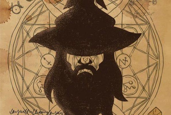 Die Werkstatt des Alchemisten
