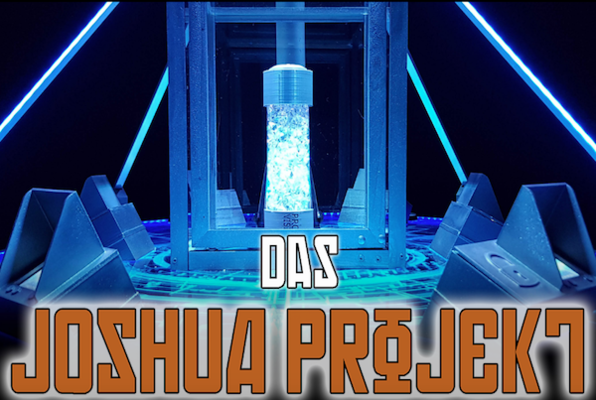 Das Joshua Projekt (Try2escape) Escape Room