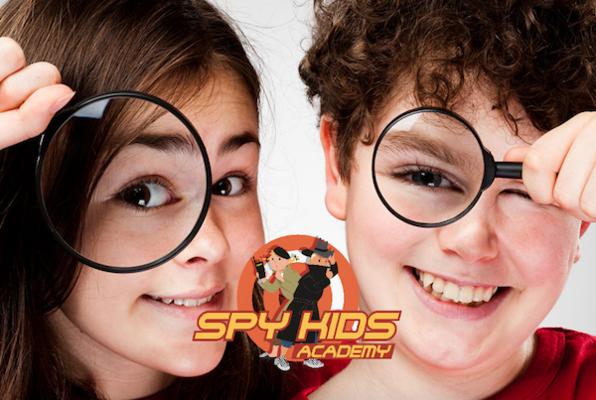 Spy Kids Academy