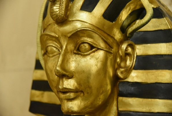 Pharaoh's Curse (Lockdown Escape Rooms) Escape Room