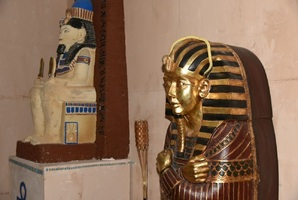 Квест Pharaoh's Curse