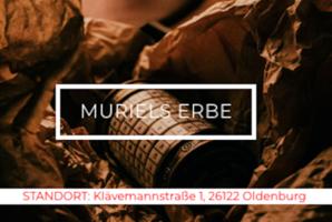 Квест Muriels Erbe