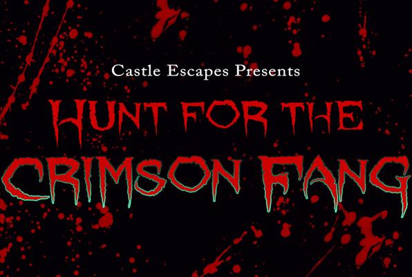 Hunt for the Crimson Fang Online