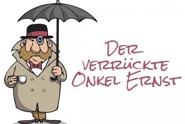Der verrückte Onkel Ernst