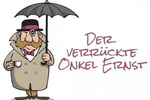 Квест Der verrückte Onkel Ernst