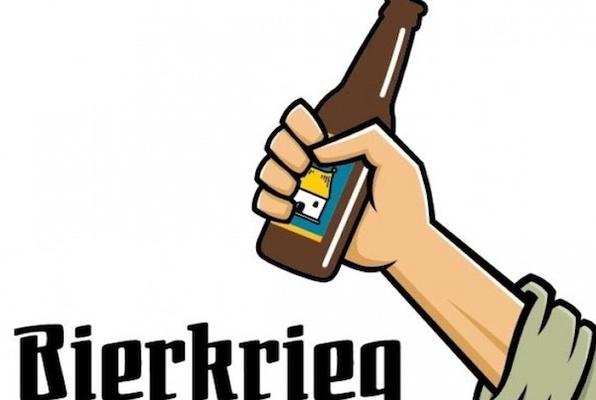 Bierkrieg