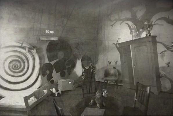 Das Magische Zimmer