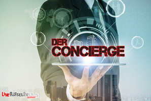 Квест Der Concierge