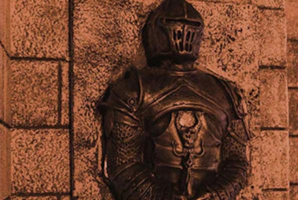 Order of Assassins (Escape City - Hamm) Escape Room