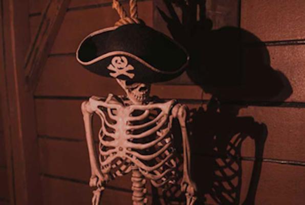 Fluch der Piraten (Escape City - Hamm) Escape Room