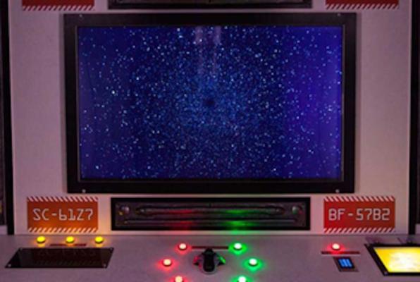 Space Wars (Escape City - Hamm) Escape Room