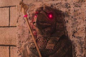 Квест Tutanchamun