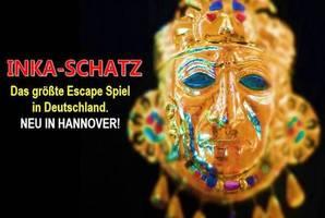 Квест Inka Schatz