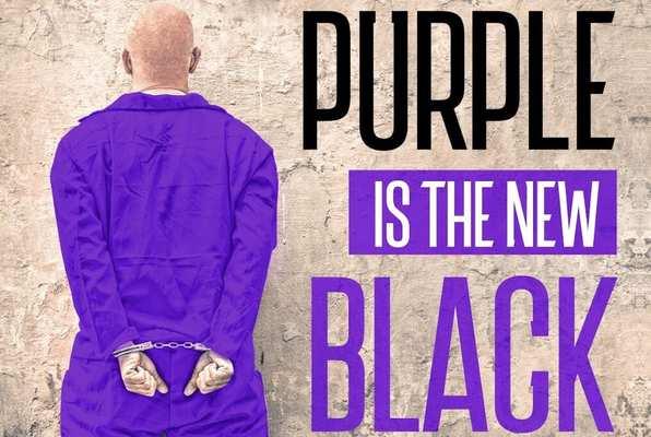Purple is the New Black