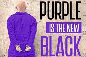 Квест Purple is the New Black
