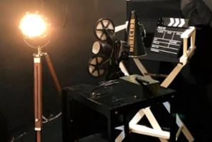 Квест Lights, Camera…Action!!