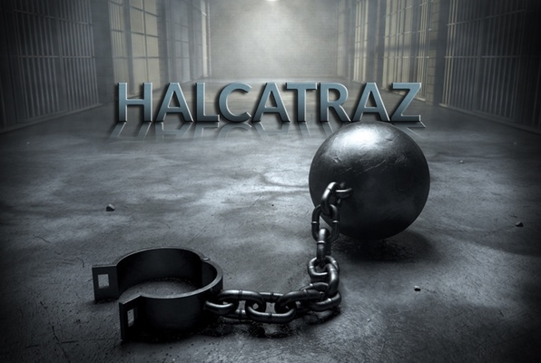 Halcatraz (Exit Games Halle) Escape Room