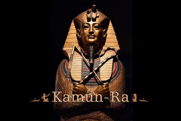 Kamun-Ra