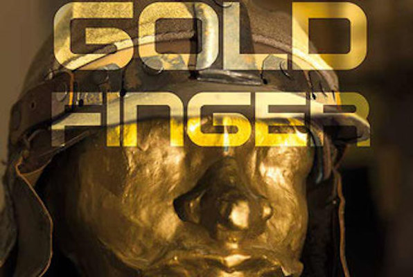 Goldfinger (Quexit Hamburg) Escape Room